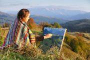 Доказано учеными: путешествия способствуют творчеству