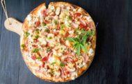В Италии можно попробовать пиццу с марихуаной