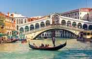 Уличная еда в Венеции теперь под запретом