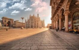 Милан за один день: видео-гид