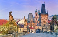 В посольстве Чехии упростили получение долгосрочных виз для украинцев