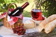 Отдых для гурманов: в Нью-Йорке состоится фестиваль вина и еды