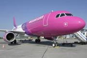 Wizz Air возвращается в Украину и открывает новый рейс