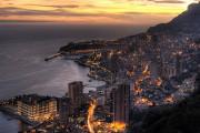 Сердце Монако: от Ля-Кондамина до Монегетти