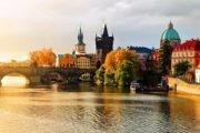 6 причин, доказывающих, что путешествовать лучше осенью