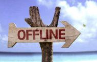 Во Франции предлагают отдых без интернета