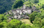 Из самой маленькой деревни Швейцарии сделают отель
