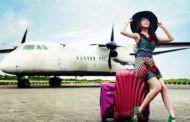 8 советов для комфортного путешествия на самолете