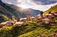 Украина и Грузия ускорят отмену визового режима между странами