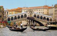 Путешествие по Венеции: видео туристов