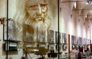 Музей Леонардо да Винчи открыли в Риме