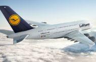 На борту Lufthansa будут давать космическую еду