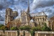Собор Парижской Богоматери: история святыни