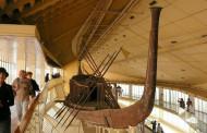 Египетские и японские ученые восстановят «Солнечную ладью» Хеопса