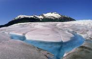 В США можно пожениться на леднике