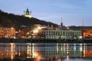 Будет создан портал об Украине на иностранных языках