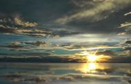Боливия. Солончак Уюни
