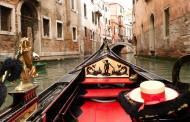 Венецианские гондолы будут оснащены системой GPS