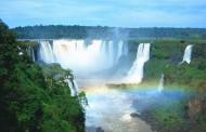 Аргентинский национальный парк Игуасу становится все более популярным