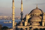 Дизайнер Ольга Шинкаренко: Стамбул – мой «второй Париж»