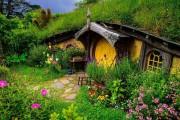 В Испании откроют парк в честь произведений Толкиена