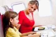 В самолетах British Airways будут давать более вкусную еду