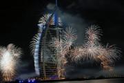 В новогоднюю ночь в Дубае запустят самый грандиозный фейерверк в мире