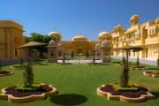 Отель The Oberoi Udaivilas в Индии стал лучшим из лучших