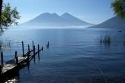 Топ-10 самых красивых озер в мире: видео
