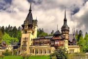 Топ-10 самых красивых замков мира