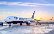 Ryanair не договорился о полетах с аэропортом Жуляны