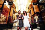 В европейских бутиках стартовал сезон скидок и распродаж
