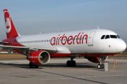 Лоукост Air Berlin отменит 4 тысячи рейсов