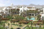 В Эль-Гуне стоят новый апарт-отель