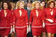 Британские путешественники выбрали самых красивых стюардесс