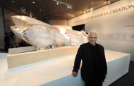 Весной в Париже откроется музей Louis Vuitton