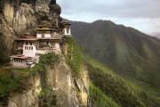 Бутан: путешествие в рай. Часть 2