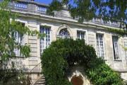Во Франции случайно разрушили замок XVIII века