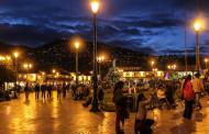 Столица Доминиканской республики готовится к Рождеству