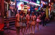 В Таиланде запретят секс-туризм