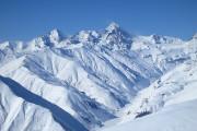 Грузия готовится к зимнему сезону