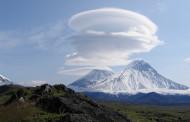 Камчатка: путешествие на край земли