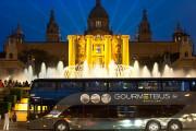 Прогулка со вкусом: по Барселоне курсирует гастрономический автобус