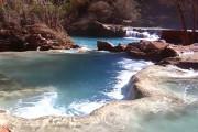 Водопад Хавасупай