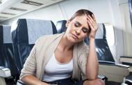 Что делать, если укачивает в самолете