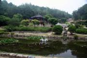 Андонг: путешествие по Южной Корее