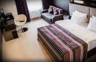 Отель братьев Кличко вошел в рейтинг лучших мест для секса