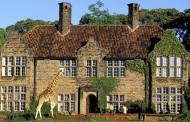Giraffe Manor — самый необычный отель в мире