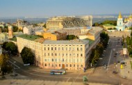 Киев. Лучшее видео украинской столицы