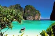 В Таиланде ввели комендантский час